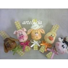 <3<3<3<3 Cute Polymer Clay, Handmade Polymer Clay, Polymer Clay Jewelry, Clay Magnets, Clay Animals, Pasta Flexible, Clay Tutorials, Cold Porcelain, Biscuits