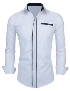 913a28e6a4 89 Best Men's shirts sold at $5 - $15 images in 2017 | Casual male ...