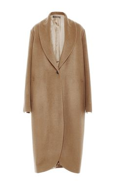 Long Overcoat by HENSELY for Preorder on Moda Operandi
