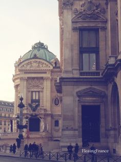 FleaingFrance Brocante Society | When In Paris....