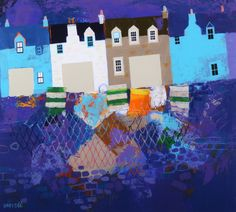 East Neuk by George Birrell