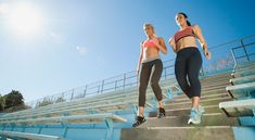 4 Fat-Burning Exercises That Improve Your Agility - Health News and Views - Health.com