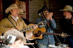Gary P. Nunn...(I wanna go home to the Armadillo.....)