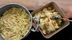 Krupicové rezance   VARENÝ-pečený Grains, Tv, Food, Television Set, Essen, Meals, Seeds, Yemek, Eten