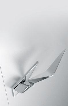 LDVC | V_serie door handle Id Design, Curve Design, Door Design, Modern Design, Global Design, Door Knobs, Door Handles, Industrial Design Sketch, Cool Doors