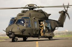 military helicopters | NH90 Multi-role Military Helicopter |Military Aircraft Pictures