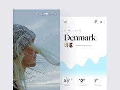 UI Interactions of the week #112 – Muzli -Design Inspiration