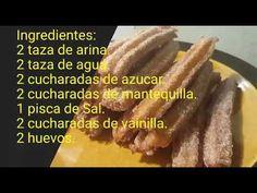 Pan Dulce, Dessert Recipes, Desserts, Empanadas, Tostadas, Crepes, Ale, Cooking Recipes, Make It Yourself