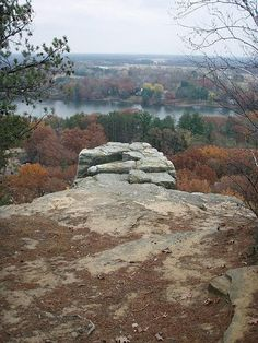 Wisconsin's glacial mounds