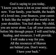 Thank you God Prayer Quotes, Faith Quotes, Bible Quotes, Qoutes, God Prayer, Religious Quotes, Spiritual Quotes, Positive Quotes, Religious Text