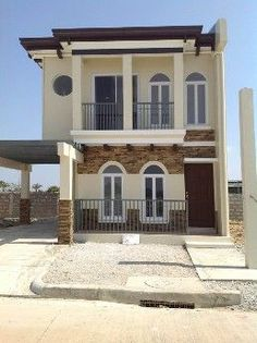 Views: 1   Project Name: Antel Grand VillageModel House: DaniellaLocation: Gen. TriasDeveloper: Antel GrandProject...