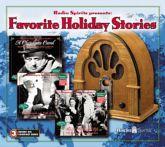 RadioSpirits.com - Favorite Holiday Stories