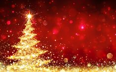 Wallpaper Gallery, Hd Wallpaper, Wallpapers, Christmas Decorations, Christmas Tree, Holiday Decor, Facebook Cover Images, Ideas Para Fiestas, Christmas Wallpaper