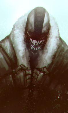 Bane:Criminal Mind by *ArtMagix on deviantART