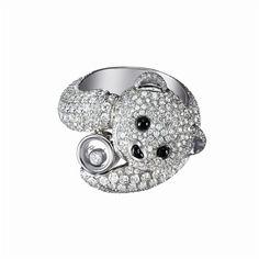 Chopard Bear Rings – Sybarites
