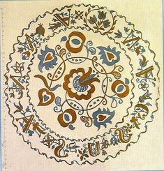 A magyarság mintakincse igen gazdag. Néprajzi Múzeum rajzgyűjteménye például több mint száz év gyűjtéseit, azoknak dokumentálását öleli fel. Ezek mindennapi használati tárgyakat és ünnepi darabokat egyaránt bemutatnak, s reprezentálják a magyar paraszti, polgári és nemesi rétegekből… Embroidery Patterns, Hand Embroidery, Alien Concept, Hungarian Embroidery, Flower Ornaments, Fabric Paper, Art And Architecture, Folk Art, Art Decor
