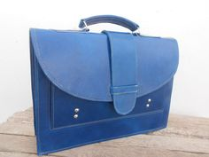"""Womens Girls Leather Macbook Leather Bag, Dark Blue Leather Messenger Cross Body Bag, Macbook Air Pro 13"""" 11""""  Leather Bag, Gift For Her"""