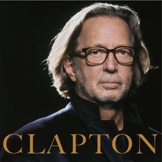 Eric Clapton - effecting in so many ways