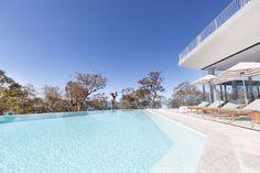 Coastal Wedding Venues / Bannisters Port Stephens, Australia
