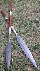 Resultado de imagem para armas zulus