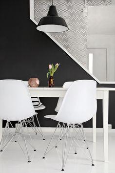 Inspirations from the new interiors book 'Wohnideen aus dem wahren Leben' via Happy Interior Blog
