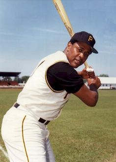 Willie Stargell - Pittsburgh Pirates  Chicken on the hill with Will Go BUCS!!!!