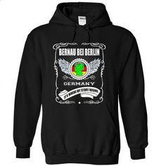 Bernau bei Berlin - #awesome hoodies #wholesale sweatshirts. ORDER NOW =>…