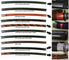 Shinken-Japanese swords as katana,Samurai and Bushido Culture-top