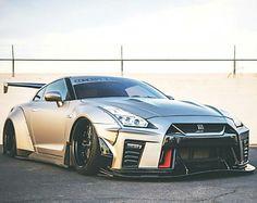 Aimgain Nissan GT-R Z_litwhips