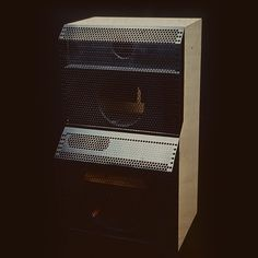 """The exposed shell of a ground-breaking DM6 in 1975 <a class=""""pintag searchlink"""" data-query=""""%23ThrowbackThursday"""" data-type=""""hashtag"""" href=""""/search/?q=%23ThrowbackThursday&rs=hashtag"""" rel=""""nofollow"""" title=""""#ThrowbackThursday search Pinterest"""">#ThrowbackThursday</a> @BowersWilkins"""
