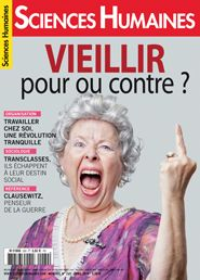 Magazine Sciences Humaines n°269 avril 2015