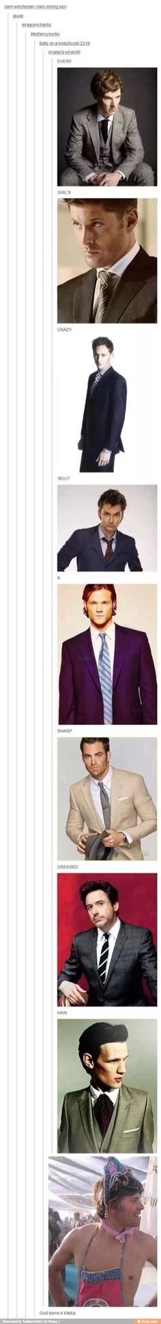 God damn it Misha lolXD