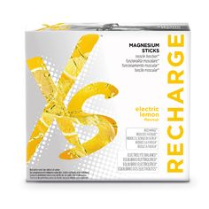Magnesio in STICK XS | Amway