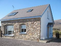Dingle cottage - staying here this summer!