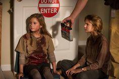 The Walking Dead season 5. Behind the scenes