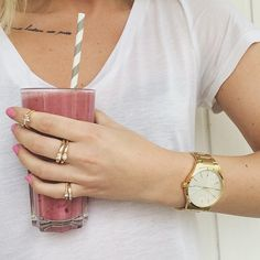 Instagram photo by @uropennhudiksvall (Ur & Penn Hudiksvall)   Iconosquare Search Instagram, Fresh, Watches, Bracelets, Gold, Accessories, Beauty, Jewelry, Fashion