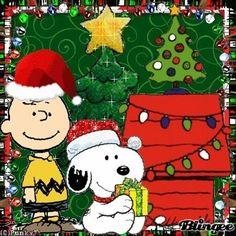 Snoopy Christmas!!