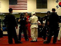 My dan exam in Chung Do Kwan, in I was 15 and passed. My Black, Black Belt, Martial Arts, Dan, Combat Sport, Martial Art