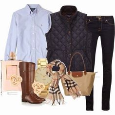 Intokazy: HOW TO ROCK BROWN BOOTS