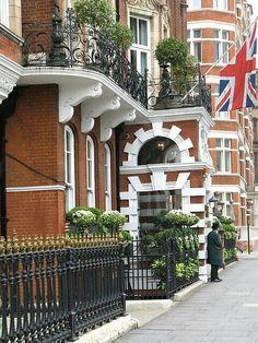 Londres Kensington!