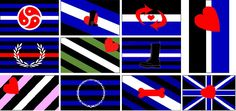 PrideFlags_leather_variations