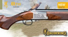 The B725 shotgun is one of Brownings most striking success stories of recent years delighting sports shooting enthusiasts and hunters with its effectiveness and elegance. The UK model comes with a rounded fore-end and a Prince of Wales stock. Browning launched a new version of the B725 Hunter UK in March featuring ornately detailed new engravings of pheasants and partridges. #browning #shotguns #shotgun #cartridges #ammo #shootingshow #pheasant #partridge #grouse #gamekeeper #gamekeepers…