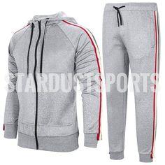 Sports Tracksuits, Mens Tracksuit Set, Custom Football, Track Suit Men, Gym Wear, Jogger Pants, Custom Made, Nike Jacket, Hooded Jacket