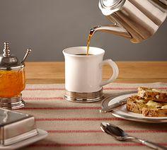 Win a set of 4 Convivio Coffee Mugs valued at £140