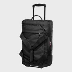 Eastpak SPINS S and SPINS M suitcase, Black 32L 2.24kg