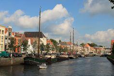 Thorbeckegracht Zwolle (jaartal: 2010 tot heden) - Foto's SERC