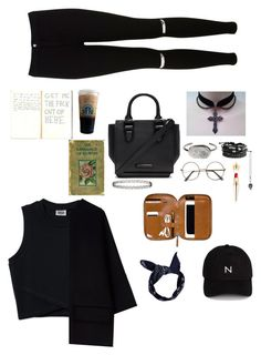 """""""Untitled #222"""" by cilphandethuong on Polyvore featuring Kendall + Kylie, Balenciaga, Thomas Sabo, Christian Louboutin, Miss Selfridge, Marni, New Black and Boohoo"""