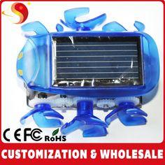 Solar toy: The lunar rover