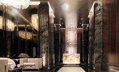 Inside New York's Baccarat Hotel