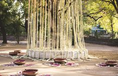 Seven Ways To Upcycle Rustic Indian Decor For Your Wedding!